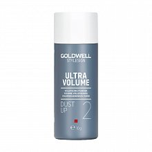 Goldwell StyleSign Ultra Volume Dust Up Volumizing Powder pudr pro objem vlasů 10 g