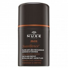 Nuxe Men Nuxellence Youth and Energy Revealing Anti-Aging Fluid energizující fluid proti stárnutí pleti 50 ml