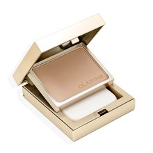 Clarins Everlasting Compact Foundation 110 Honey pudrový make-up 10 g