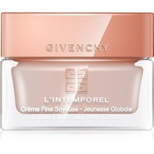 Givenchy L'Intemporel Global Youth Silky Sheer Cream liftingový zpevňující krém proti stárnutí pleti 50 ml