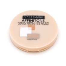 Maybelline Affinitone 20 Golden Rose pudr 9 g