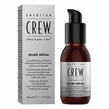American Crew Beard Serum olejové sérum na vousy 50 ml