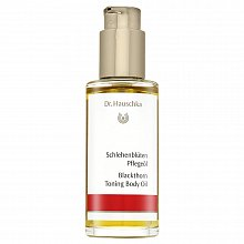 Dr. Hauschka Blackthorn Toning Body Oil tělový olej proti striím 75 ml