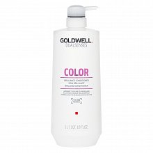 Goldwell Dualsenses Color Brilliance Conditioner kondicionér pro barvené vlasy 1000 ml