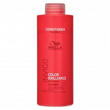Wella Professionals Invigo Color Brilliance Vibrant Color Conditioner kondicionér pro jemné barvené vlasy 1000 ml
